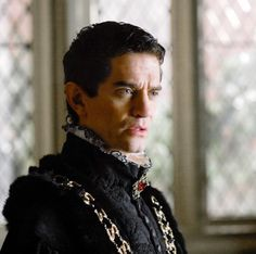 Thomas Cromwell in The Tudors.