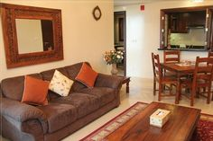 Take a look inside our furnished apartments in Dubai, UAE. http://www.uae-bookings.com/