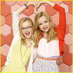 Dove Cameron Teases Final \'Liv & Maddie\' Episodes: They\'re Dramatic!