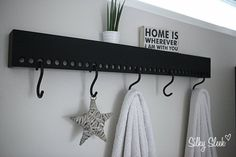 Copenhagen, Bathroom Hooks, Projects, Home, Log Projects, Blue Prints, Ad Home, Homes, Haus