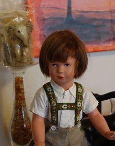 Schildkröt Puppe T40, Modell Käthe Kruse | Antiquitäten & Kunst, Antikspielzeug, Puppen & Zubehör | eBay!
