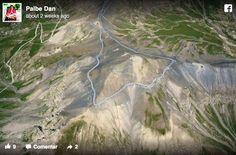 Estas 16 carreteras se cobran cientos de vidas al año. ¡La nº3 me sacó el corazón por la boca!