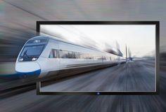 Kupując nowy telewizor musimy bardzo dobrze zapoznać się ze specyfikacją techniczną dostępnych na rynku modeli. W sklepach z elektroniką jest wiele odbiorników oferujących Train, Strollers