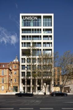 UNISON HQ | Squire and Partners | Archinect