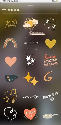 story ideas for good night Gif Instagram Blog, Instagram Frame, Creative Instagram Stories, Instagram And Snapchat, Instagram Story Ideas, Instagram Quotes, Good Night Gif, Snapchat Stickers, Insta Photo Ideas