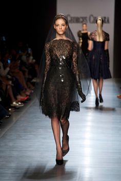 George Chakra Couture Fall -Winter 2015 – Fashion Style Magazine