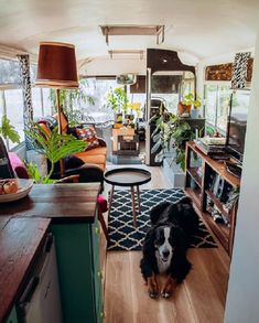 Trendy home design small spaces tiny house ideas Bus Living, Tiny House Living, Living Room, Tiny House Design, Home Design, Design Ideas, School Bus Tiny House, Tyni House, House Stairs