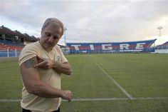 Club argentino propone implantar chip a socios - http://a.tunx.co/Hq74Y