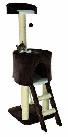 TRIXIE Pet Products Rolanda Cat Tree