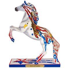 Spirit of Freedom Figurine