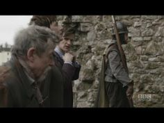 """DOCTOR WHO *Exclusive* Deleted Scene from """"The Day of The Doctor"""" 50th Anniversary on BBC America - YouTube"""
