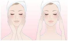 Korean SkinCare recommended suggestions - A delightful refrence on face care steps and ideas. diy korean skincare facial massage pin advice 2717897386 shared on 20190123 Facial Tips, Facial Skin Care, Facial Masks, Yoga Facial, Face Yoga, Skin Care Routine Steps, Korean Skincare Routine, Face Massage, Anti Aging Facial