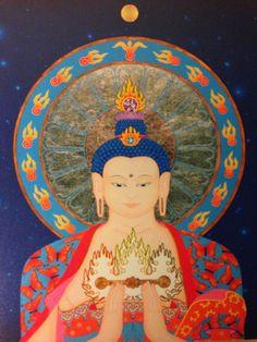 Buddha of the Equal by James Hanlon, Maui