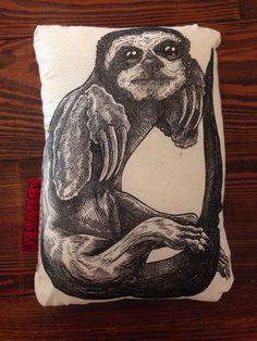 Slotter Pillow