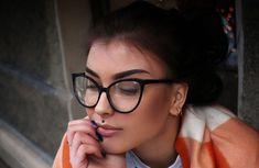 Modne oprawki okularowe damskie 2018
