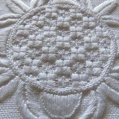 Filling Pattern – No. 474 | Luzine Happel