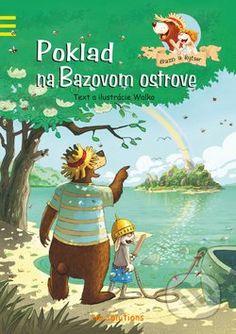 Martinus.sk > Knihy: Poklad na Bazovom ostrove (Walko)