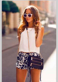 Summer style , love