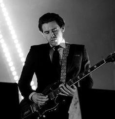 Jamie Cook // Arctic Monkeys