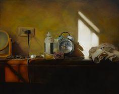 泛黃的夢 高肇良 油畫 130x162cm x1p