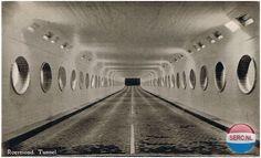 Stationsplein Roermond (jaartal: 1950 tot 1960) - Foto's SERC