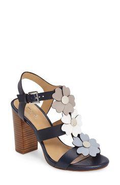 MICHAEL Michael Kors Kit Sandal (Women) available at #Nordstrom