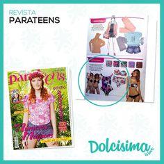 Revista Parateens