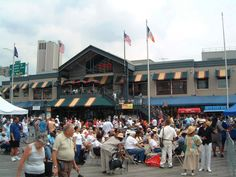 1 of the 10 Best Tourist Spots in NYC! South Street Seaport NYC