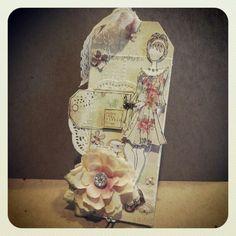 Enjoy the Little Things created by Bona Rivera-Tran.