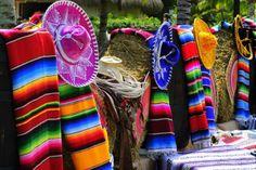 decoração de interiores mexicana - Pesquisa Google