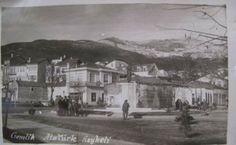 BURSA-1930lar Gemlik.. Yunanca - Kios :()