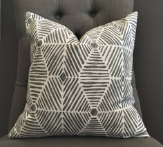 Add style with the ever popular grey Ikat design that will surely give you that Ikat feel, but with a subtle modern finish. This is an easy to mix