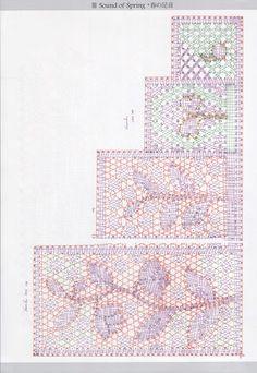 Kumiko Nakazaki - Mille Fleurs - 2010 - Vea Fil - Picasa Webalbums