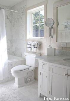 Ideas For Your Dream Bathroom Bathroomideas Dreambathroom