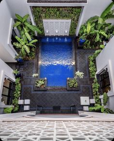 Tulum Hotels, Resorts, Garden Design, House Design, Paradise Garden, Outdoor Spaces, Outdoor Decor, Hostel, Decoration