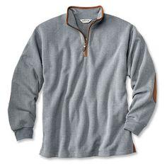 Simoom Zip-Neck Shirt.  $79.00