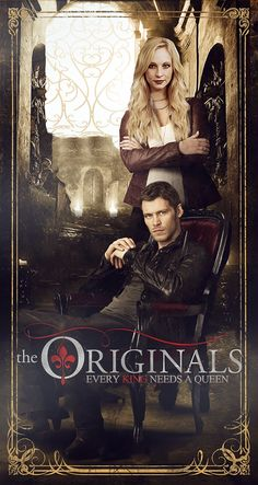 Fan Made #Klaroline Poster: Every King Needs A Queen #TheOriginals #TVD http://sulia.com/channel/vampire-diaries/f/6c5d0d43-76bf-4a35-aebb-4d37c585f3d3/?pinner=54575851&