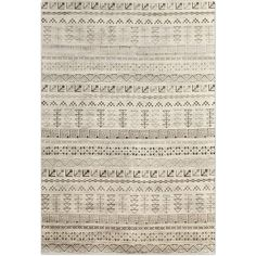 93529d29a6a Sonoma 5  x 8  Area Rug Natural ❤ liked on Polyvore featuring home
