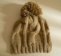Looks really fun to knit.