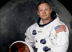 Neil Armstrong  1932 - 2012    A great Ohioan and a true American hero