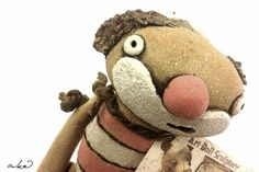 Päivi Vesterbacka ceramics Ceramic Art, Teddy Bear, Toys, Animals, Activity Toys, Animales, Animaux, Clearance Toys, Ceramics