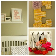 finding beauty in the ordinary: Eden's Nursery Tour