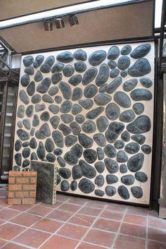 Kreative steinw nde aus styropor diese w nde sind f r - Steinwand styropor ...