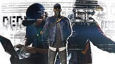 Watch Dogs 2 – Marcus trailer