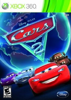 Cars 2: The Video Game Your #1 Source for Video Games, Consoles & Accessories! Multicitygames.com