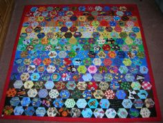 "@Heidi Roach you have me on the hunt for ""I Spy"" quilt ideas."
