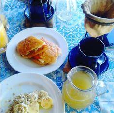 Tipiti Café Bar. Café da manhã caiçara <3