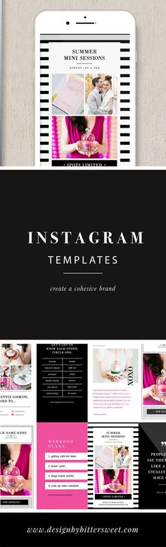 Wedding Day Itinerary Template - Elm Photography Marketing Ideas