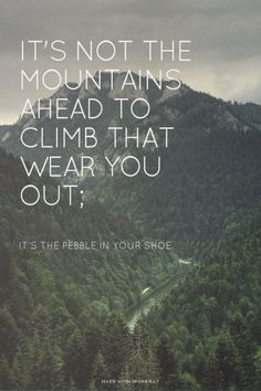 Quotes About Mountains Beauteous Most Inspirational Quotes About Mountainslist Of My Favorite 40