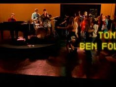 Army - Ben Folds :) reminds me of Whitewater... I listened to this album all the time